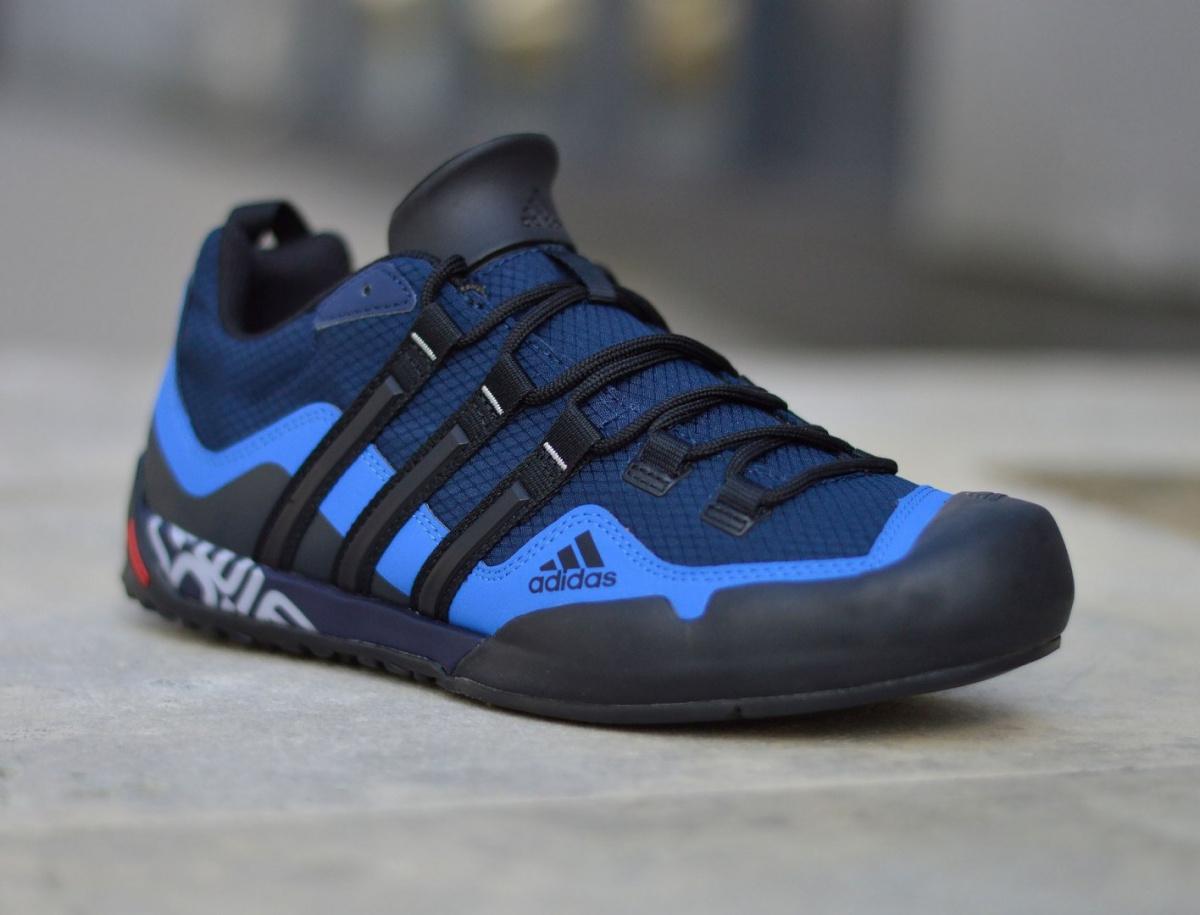 Details about Adidas Terrex Swift Solo EF0363 Men's TrekkingHiking Shoes show original title